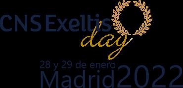 CNS Exeltis Day, 28 y 29 de enero de 2022. Madrid